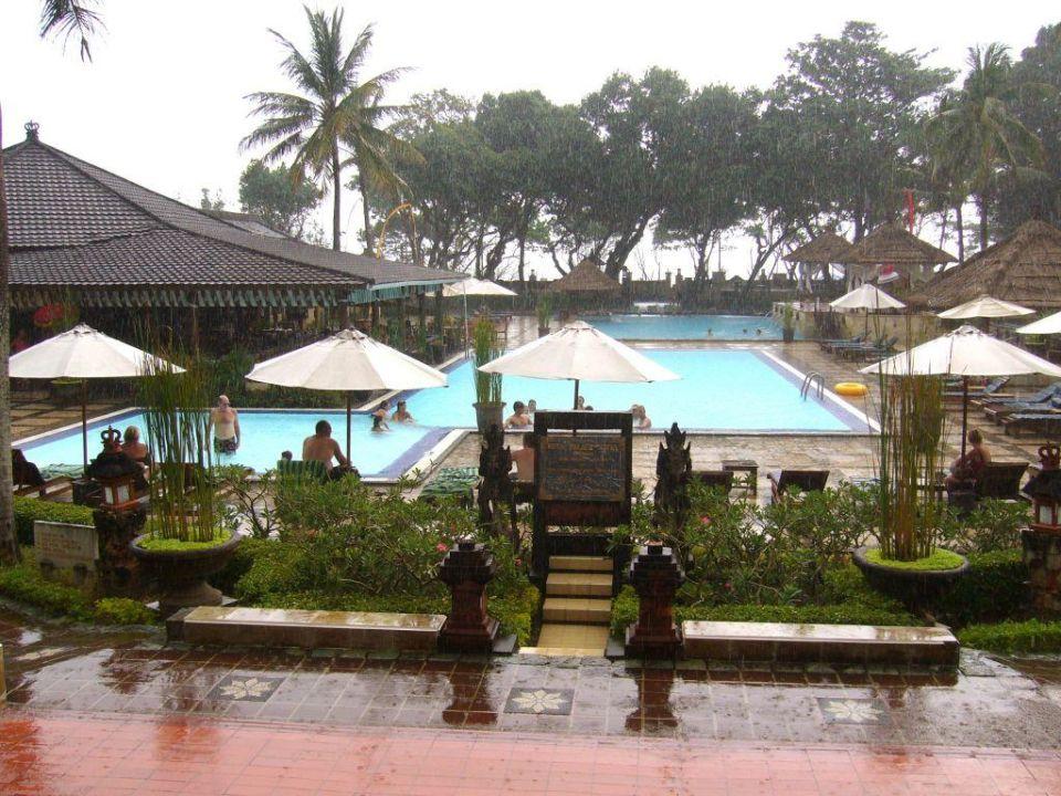 Regenguss Club Bali at Jayakarta Bali Hotel
