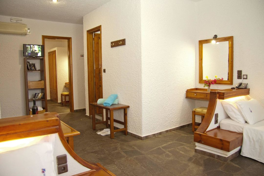 Apartment for 4 persons Folia Hotel