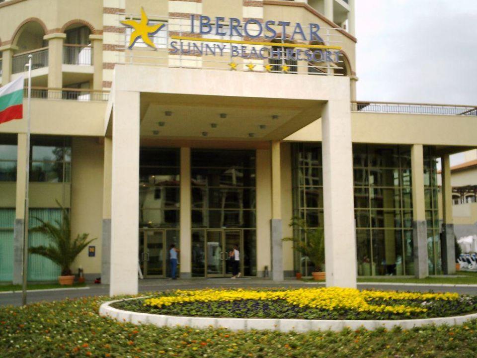 Iberostar Sunny Beach Resort Iberostar Sunny Beach Resort