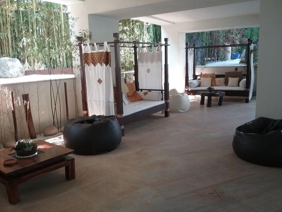 Bild Chillecke Zu Color Hotel Style Design In Bardolino