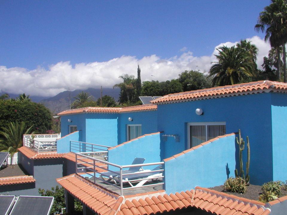Bungalow Bungalows Residencia Las Norias