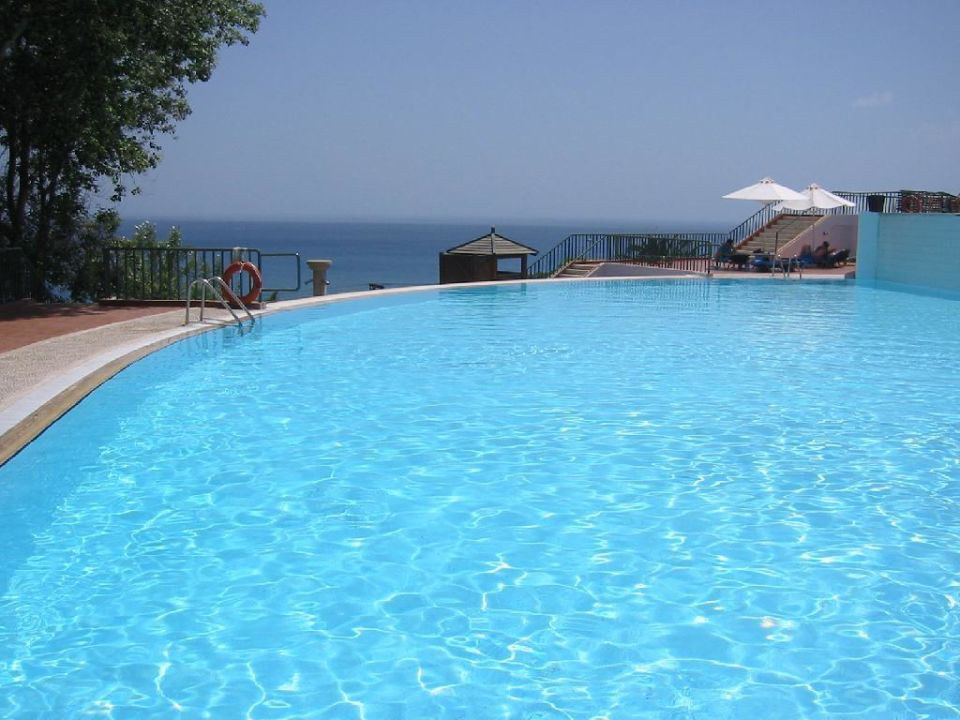 Esperos Village - großer Pool Esperos Village Blue & Spa