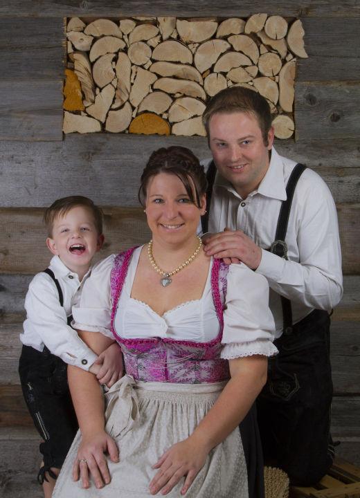 Ihre Gastgeber Familie Reindl Kur Und Wellnesshotel Waldruh Bad
