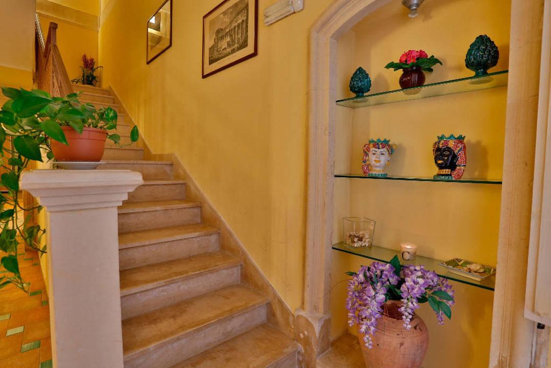 Scala Hotel Gargallo