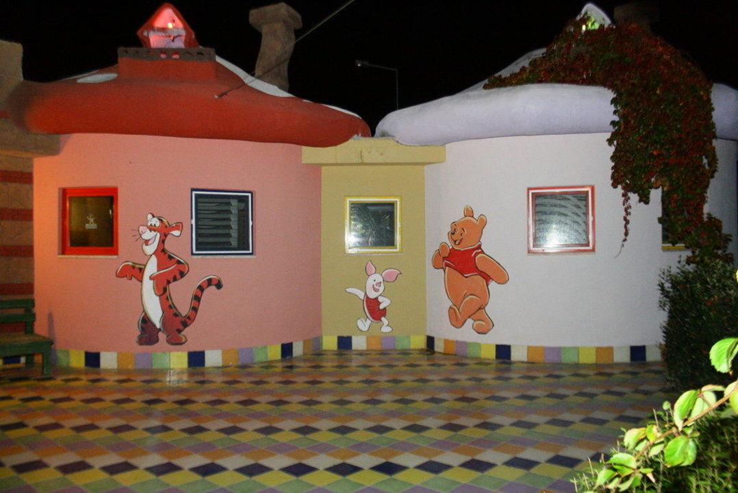 Kinderclub Belek Beach Resort Hotel