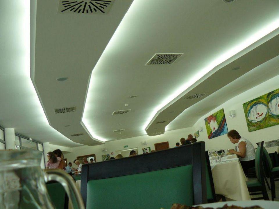 Restauracja Hotel Mirabeau Park