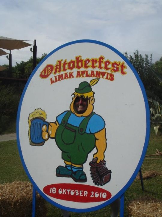 Oktoberfest Limak Atlantis De Luxe Hotel & Resort