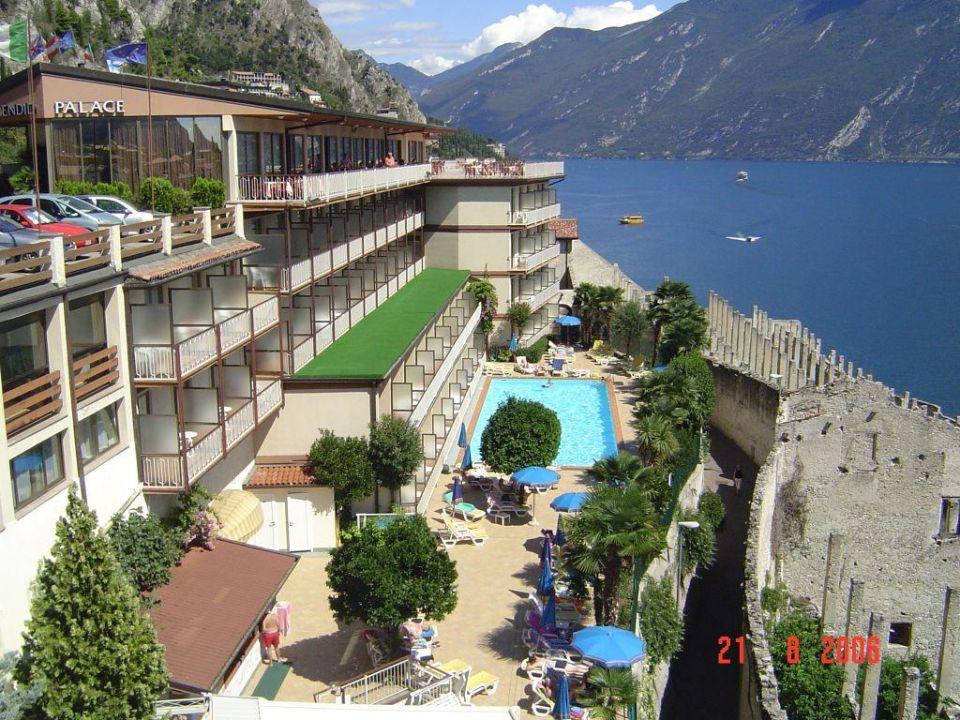Hotelbilder Hotel Splendid Palace In Limone Lombardei