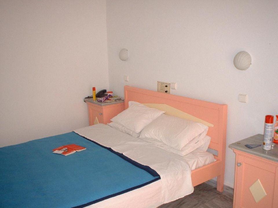 Zimmerbeispiel Fereniki Resort & Spa