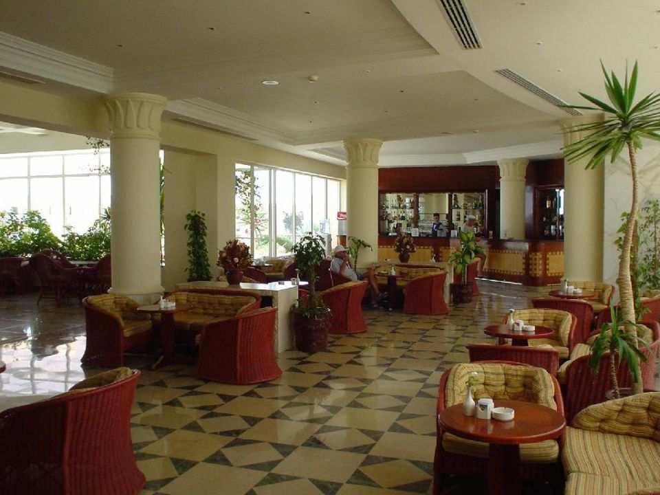 Hotelbar LABRANDA Royal Makadi
