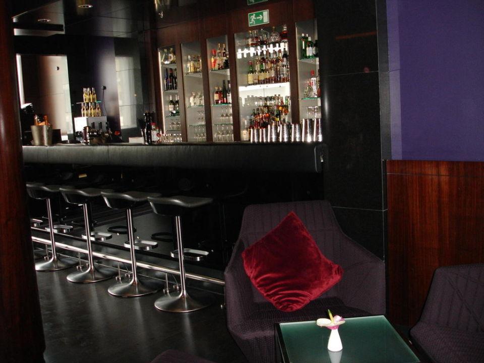 Hotel Bar Hotel Le Meridien München