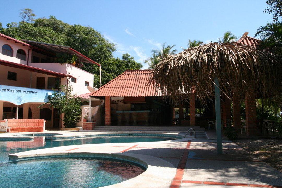 Pool Hotel Las Brisas del Pacifico
