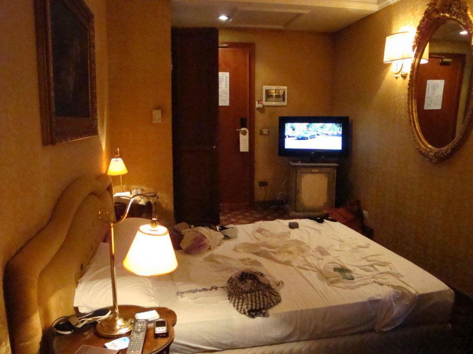 Klein aber fein Hotel Morgana