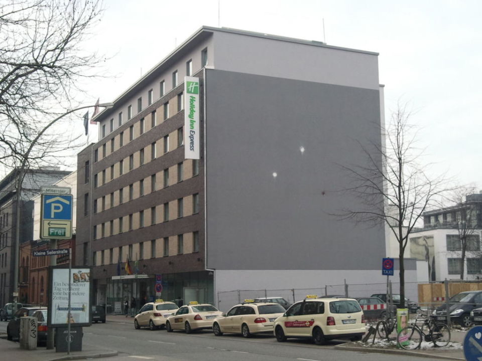 St Pauli Hotel