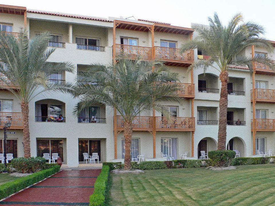 Unser Zimmer Dana Beach Resort
