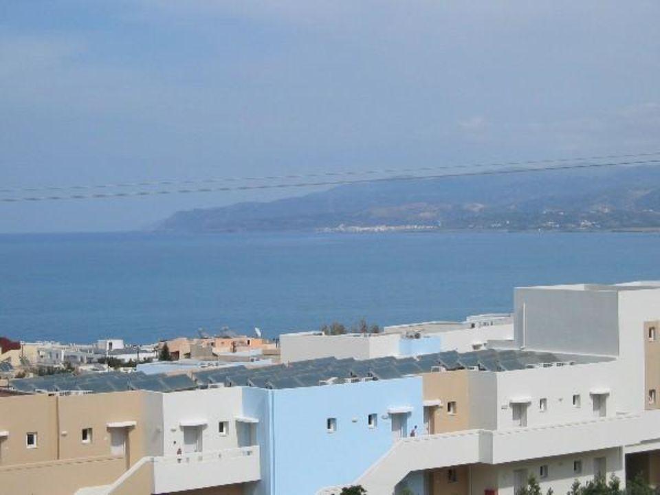 Blick auf das Meer Grand Hotel Holiday Resort