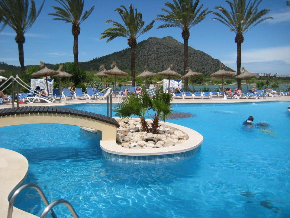 sehr sch ne poolanlage hotel viva eden lago alcudia holidaycheck mallorca spanien. Black Bedroom Furniture Sets. Home Design Ideas