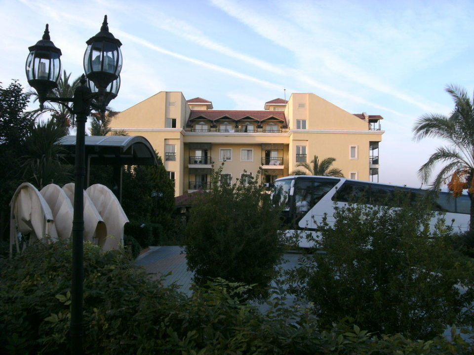 Wohngebäude Crystal Paraiso Verde Resort & Spa