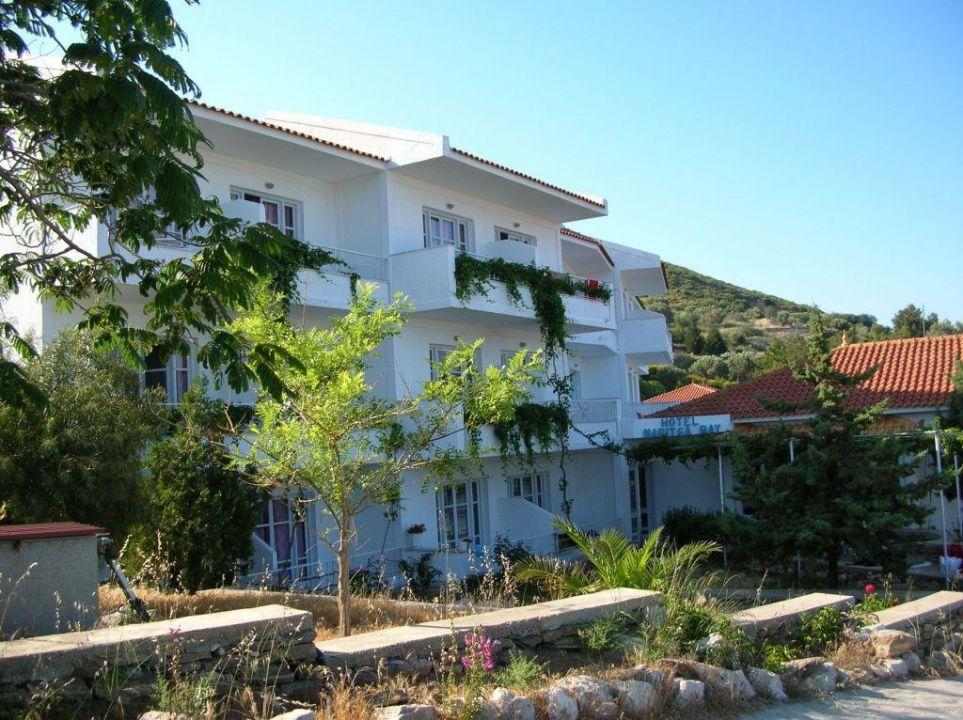 Haupthaus Hotel Maritsa Bay