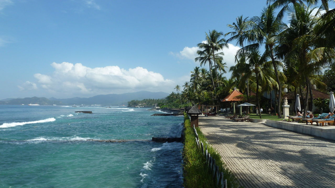 Rama Candidasa Resort And Spa Bali