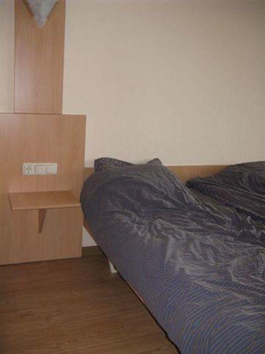 Neue Schlafzimmer Panoramic Hohegeiss