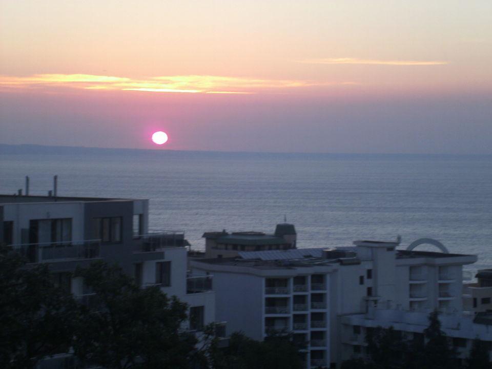 Vom Zimmer aus PrimaSol Sunlight Sunrise