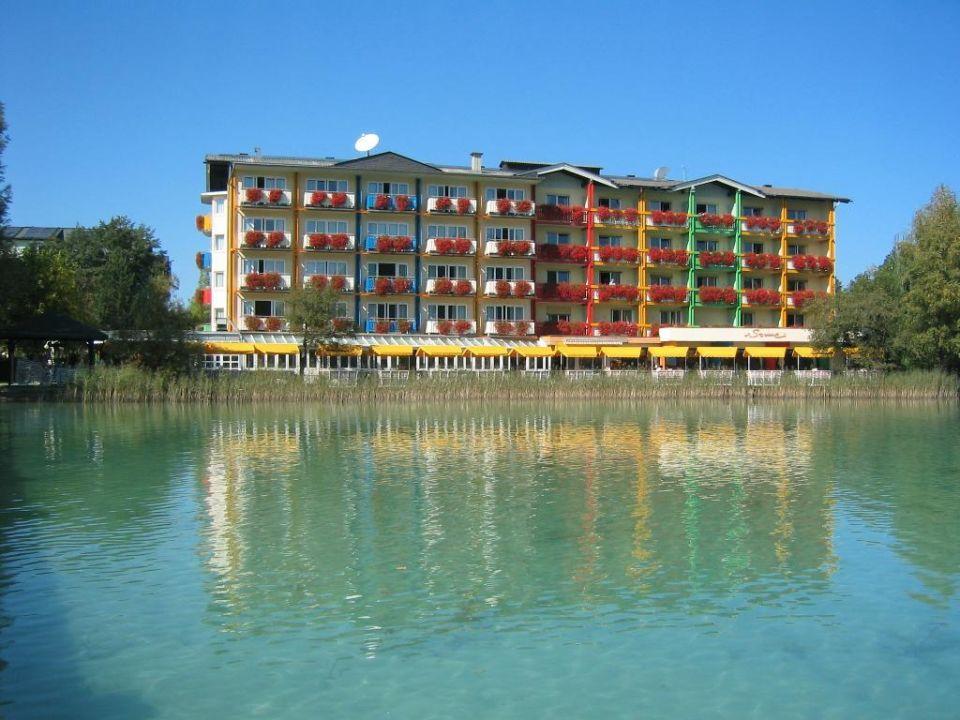 Hotel Sonne Klopeiner See Holidaycheck