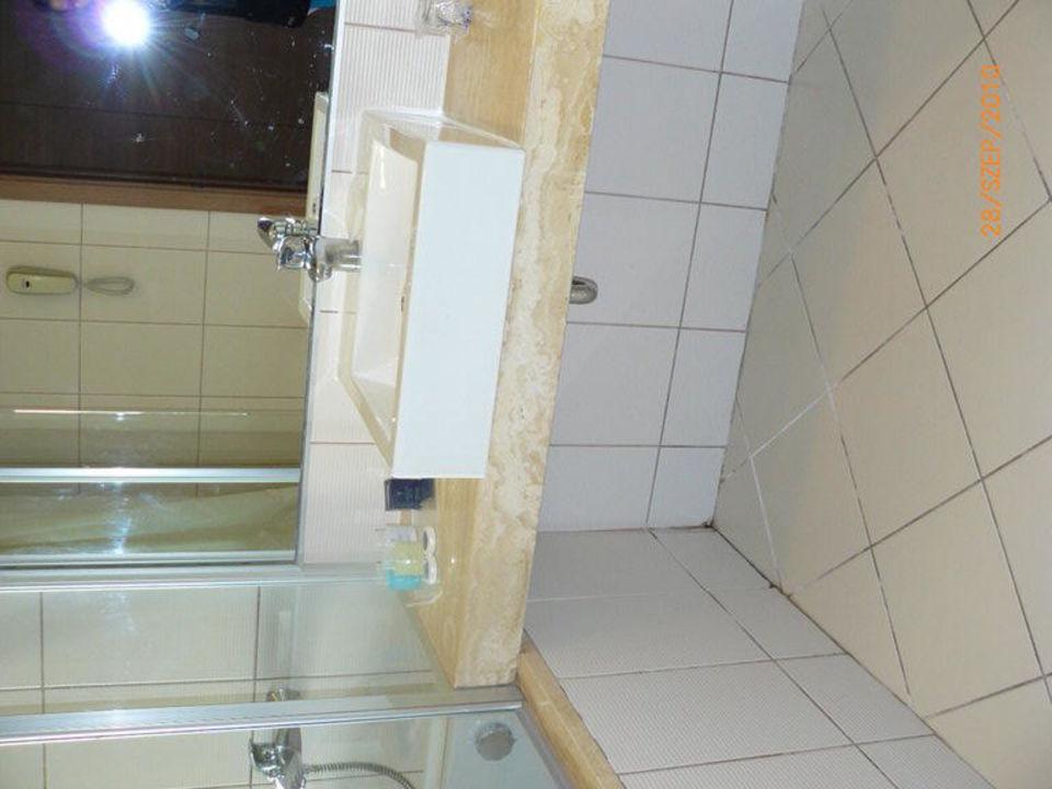 Bathroom Hotel Concorde De Luxe Resort