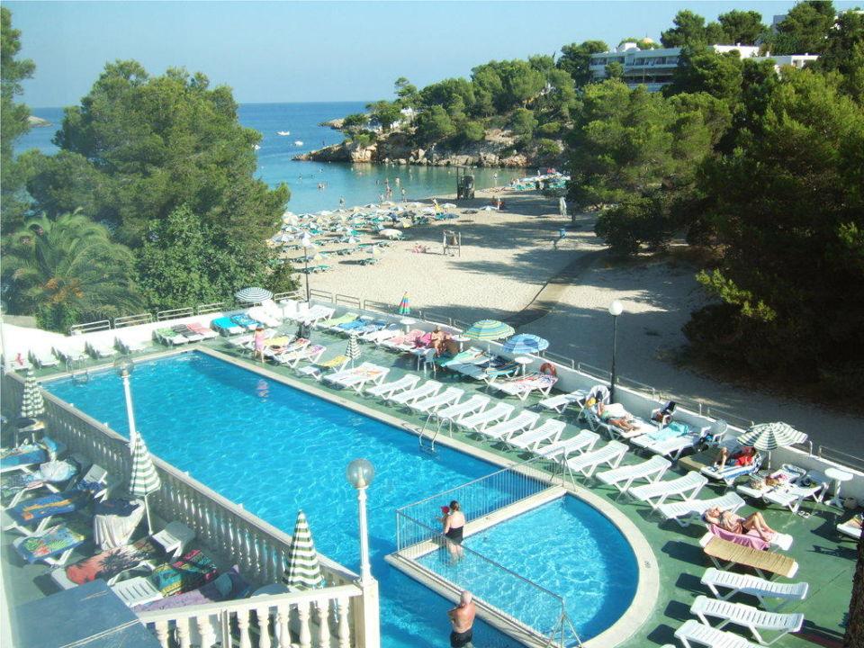 Ibiza Sandos El Greco Beach Hotel