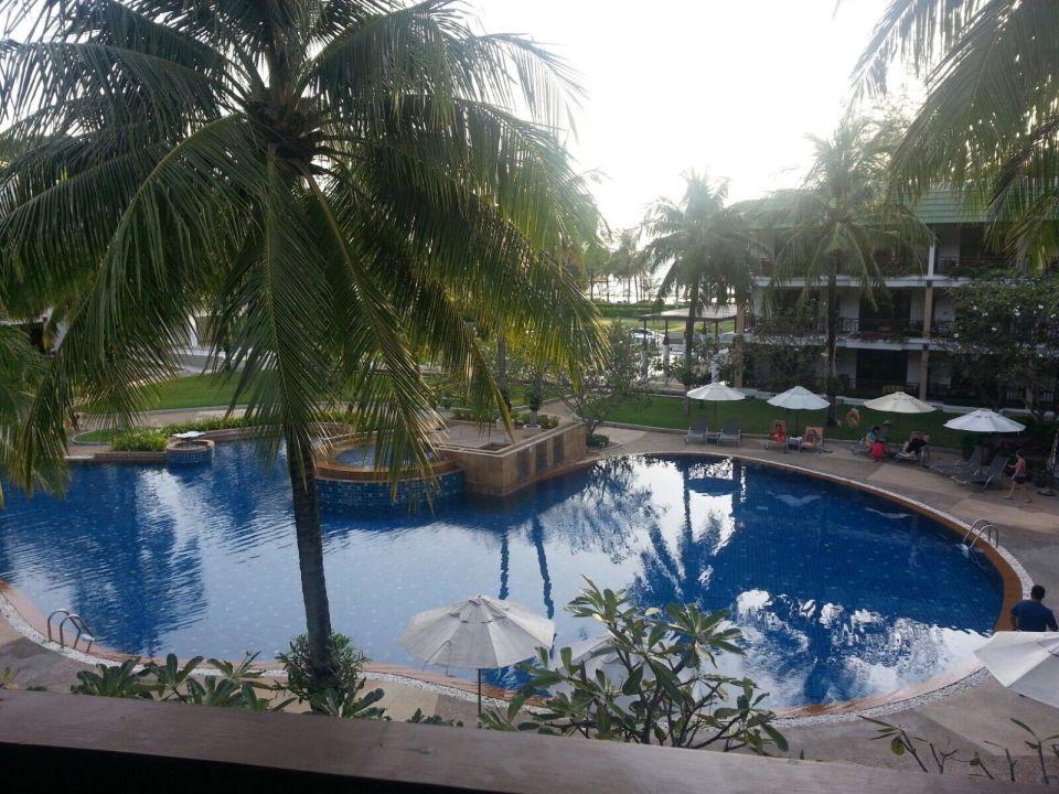 Katathani Beach Resort Thailand
