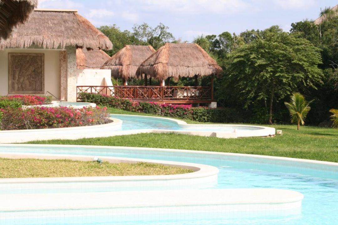 Spa-Bereich Grand Palladium Riviera Resort & Spa