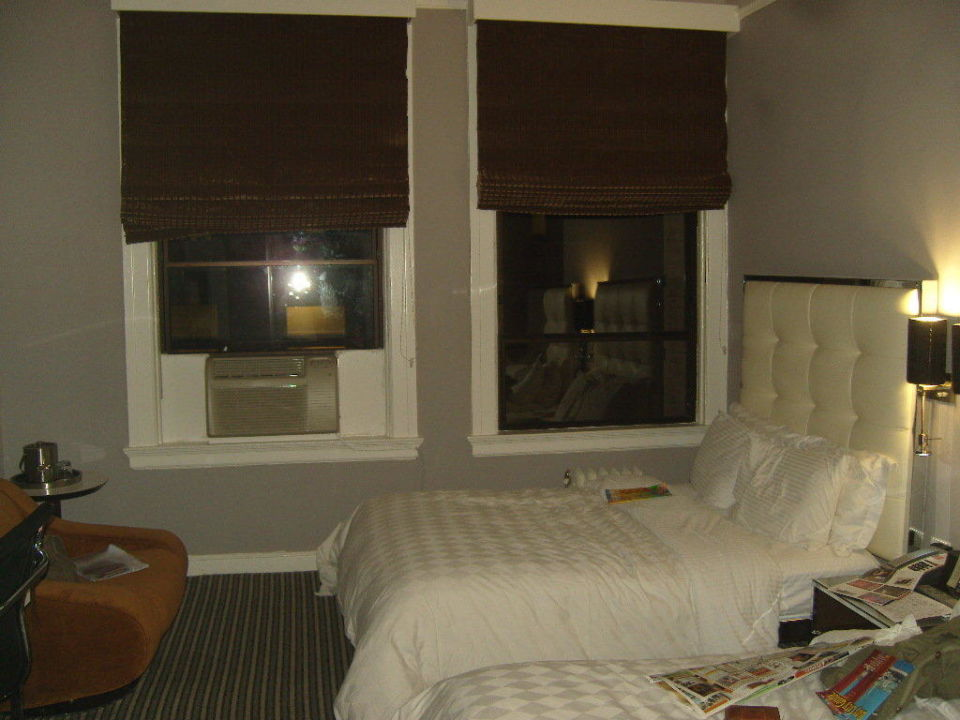Schönes Zimmer Hotel Union Square