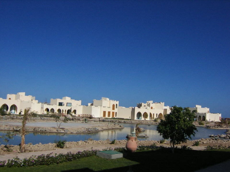 LV1 - Le Meridien Tia Heights Makadi Bay