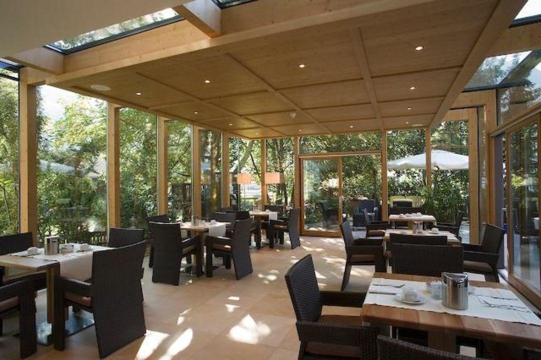 Restaurant/Buffet Residence Hotel Alpinum