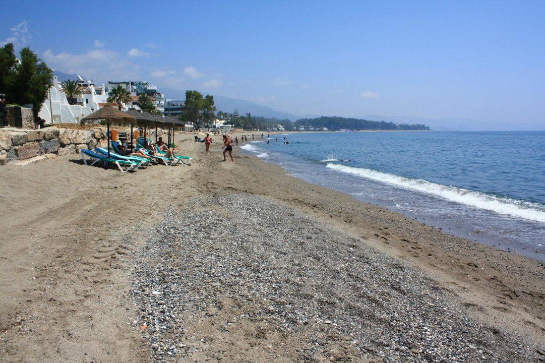 Hotel-Strand IBEROSTAR Marbella Coral Beach