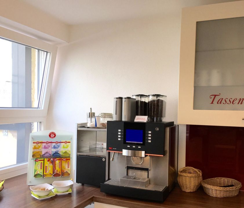 Quot Kaffeeecke Quot Hotel Mohren Garni Hagnau Holidaycheck