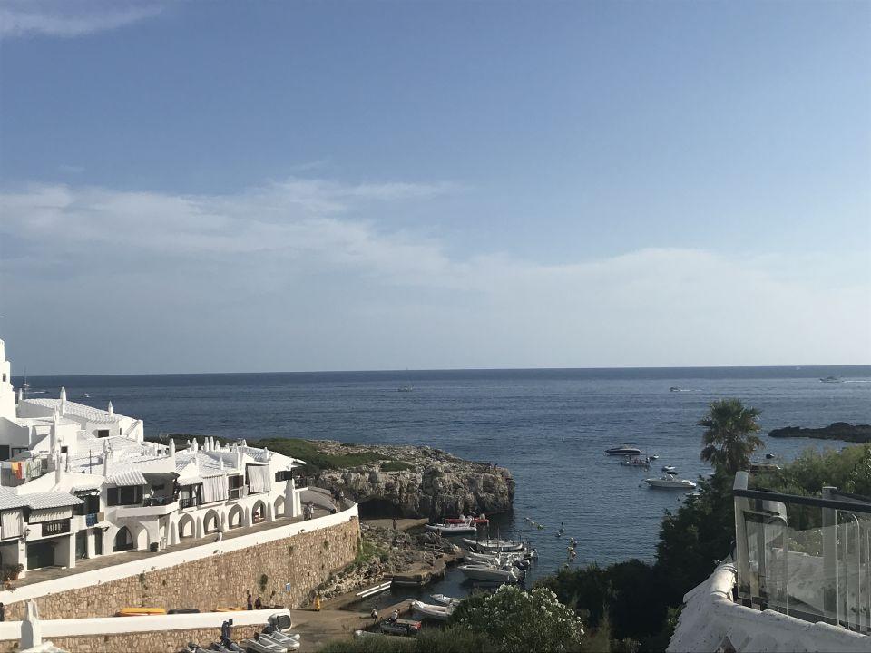Ausblick Menorca Binibeca by Pierre & Vacances Premium
