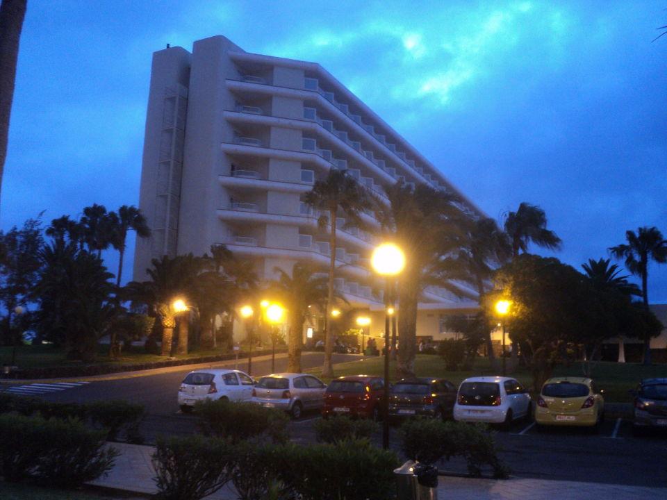 Hotel Riu Oliva Beach Resort Haupthaus
