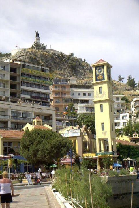 Kusadasi Stadt Hotel Ephesia