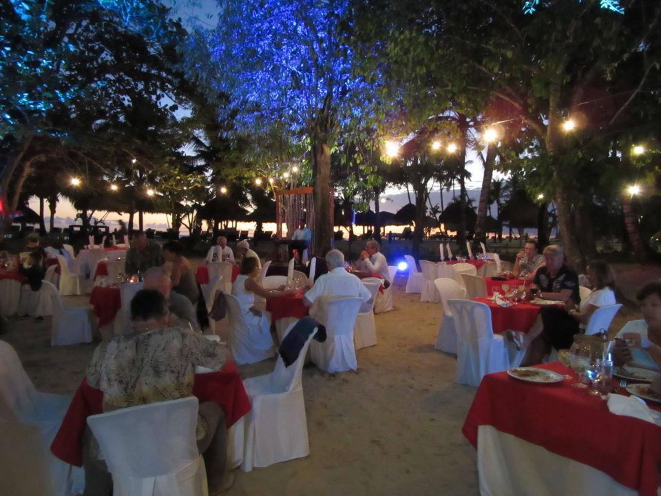 Dreams Romana Resort And Spa
