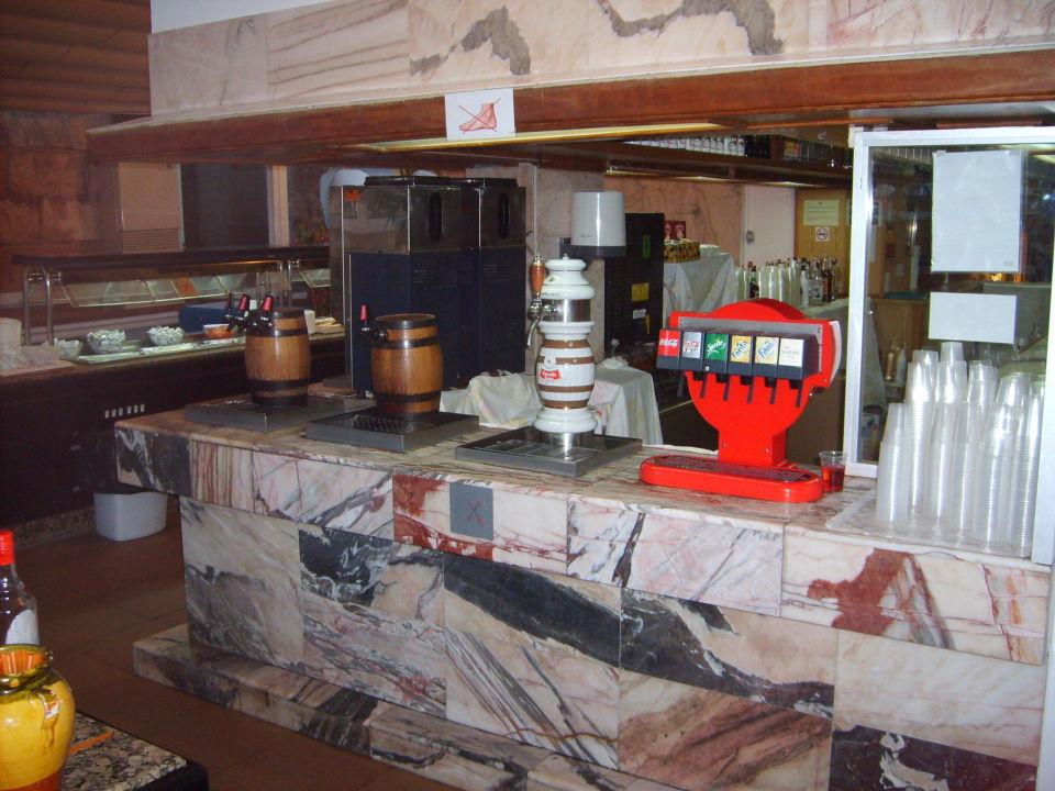Self Service Bar 2 Ola Hotel Panama Adults Only Palmanova