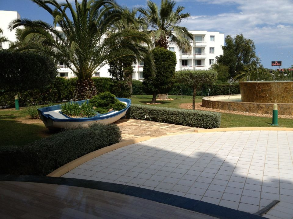 Hotel Orient Beach Mallorca