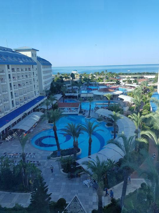 Pool Crystal Admiral Resort Suites & Spa
