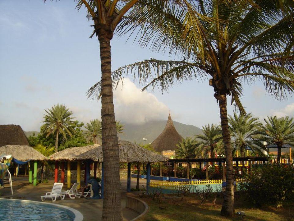 Kinderpool Dunes Hotel & Beach Resort