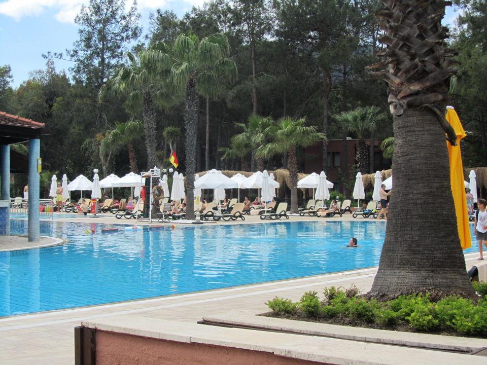 Paloma Renaissance Antalya Beach Resort Spa Paloma Foresta Resort