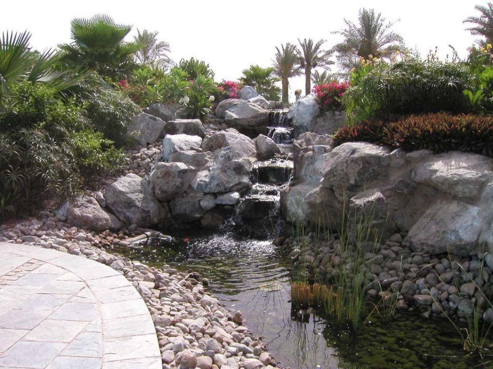 Meridien Al Aqua Anlage Hotel Le Meridien Al Aqah Beach Resort