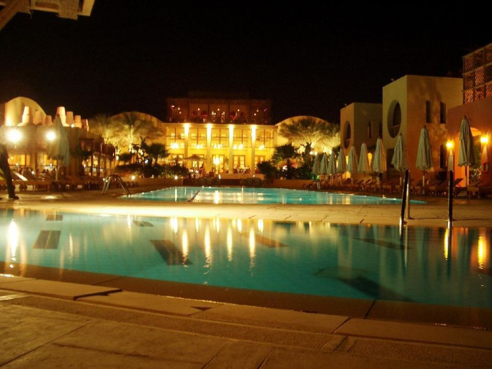 STEIGENBERGER POOL Steigenberger Golf Resort El Gouna