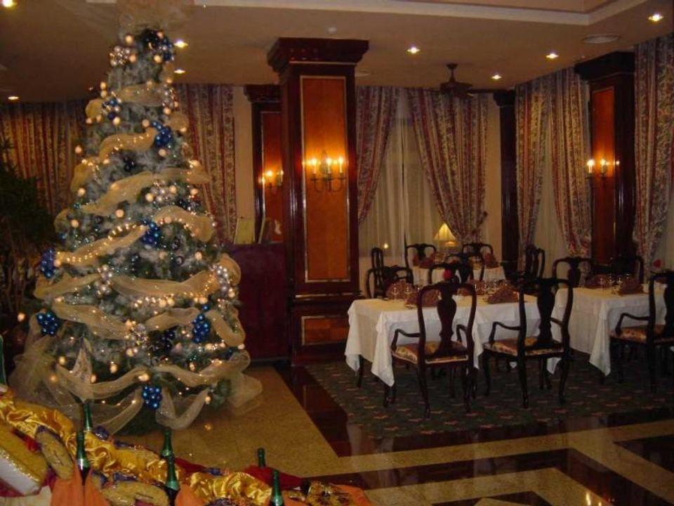 RIU Palace Restaurant Hotel Riu Palace Macao - Adults only