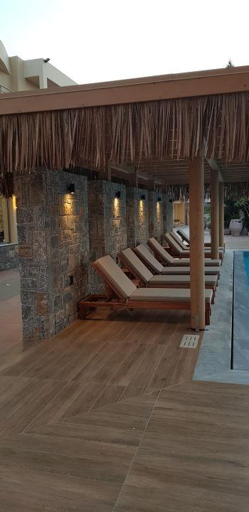Sonstiges Hotel High Beach