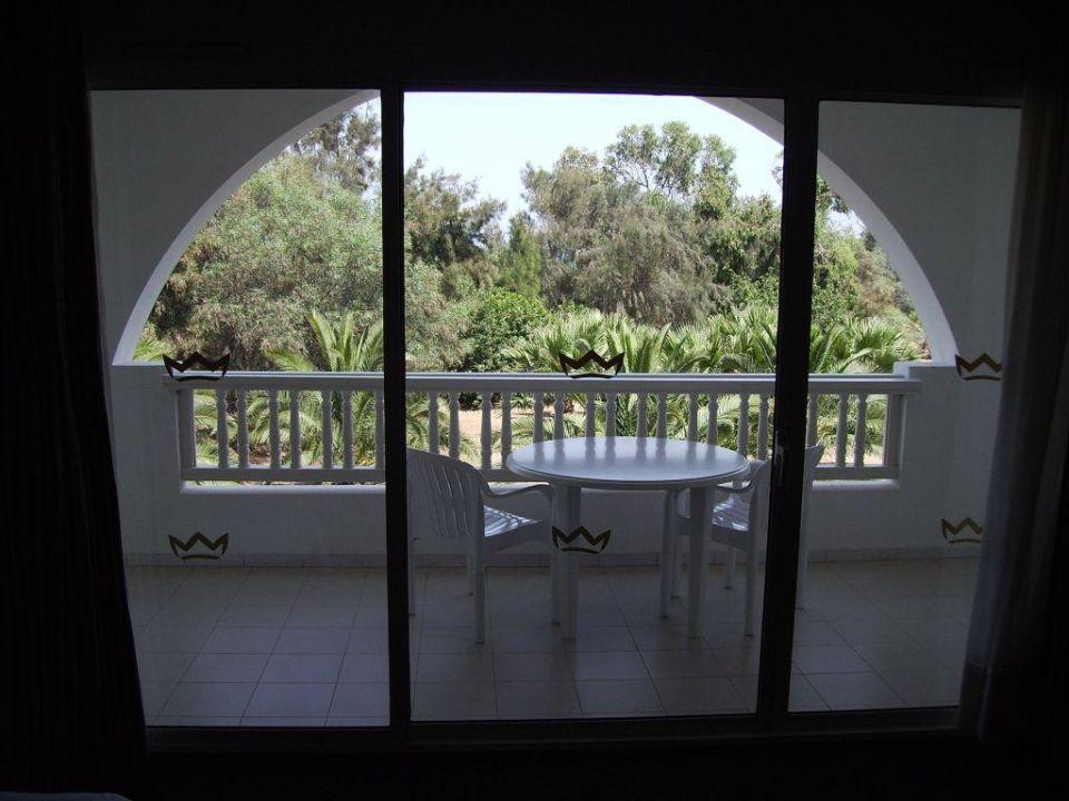 Aussicht mit Balkon TUI SENSIMAR Oceana Resort & Spa